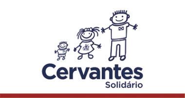 Cervantes Solidário