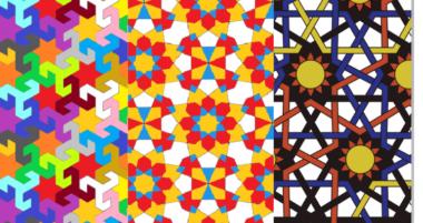 Mosaicos e Matemática