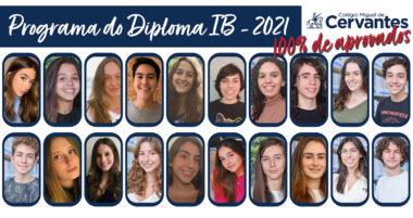 Quarta turma do Programa do Diploma